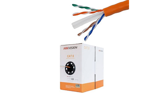 HIKVision-CAT6-Cable